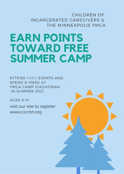 Earn Points Toward Free Summer Camp